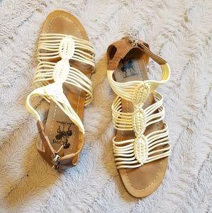 Sam Edelman Becca Sandals
